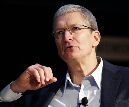 Alabama names anti-discrimination bill after Tim Cook