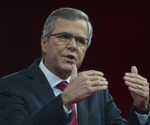 Jeb Bush to visit Germany, Estonia, Poland