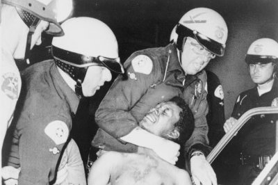 50 years after Watts Riots, police and race again at forefront