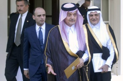 Saudi Arabia cuts diplomatic ties with Iran