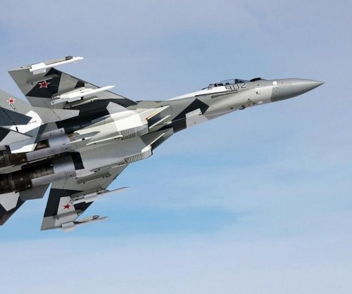 Russia to supply first four Su-35 fighters to China in 2016