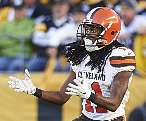 Travis Benjamin: San Diego Chargers to sign speedy wide receiver