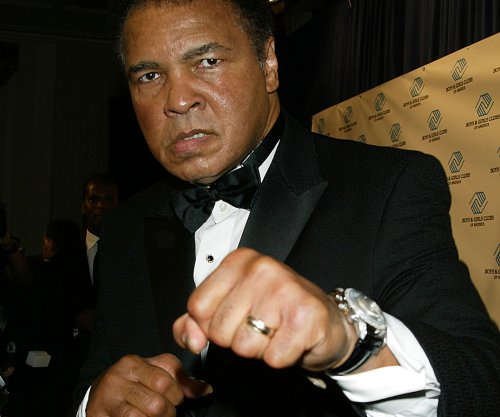 Muhammad Ali funeral planned as interfaith service