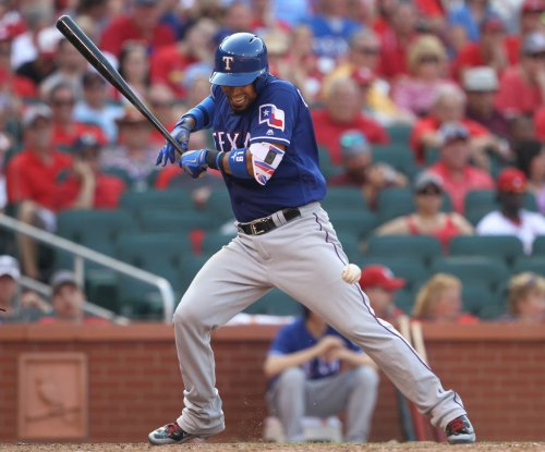 St. Louis Cardinals' bullpen can't hold off Texas Rangers