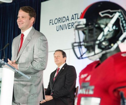 Lane Kiffin still shading Auburn, even after bolting 'Bama for FAU