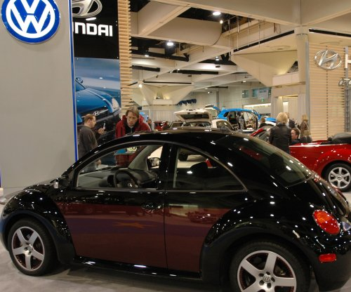 Judge approves $2.8B fine in Volkswagen emissions scandal