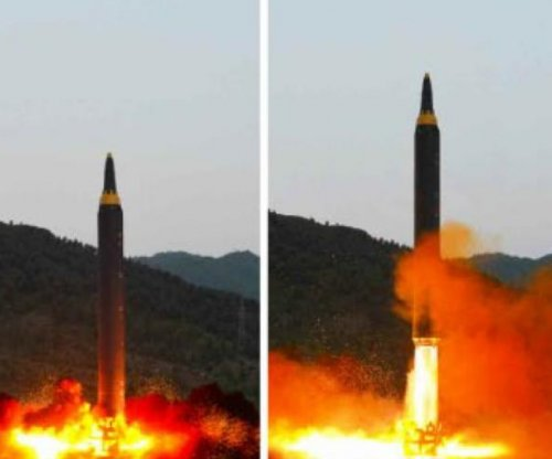 North Korea's latest missile more powerful but a work in progress