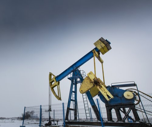 Russian oil company reports higher production