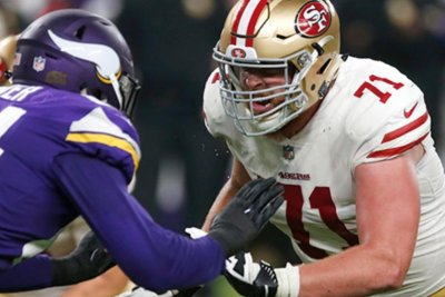 John Theus: Carolina Panthers claim OT John Theus off of waivers