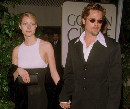 Gwyneth Paltrow: Brad Pitt protected me after Weinstein encounter