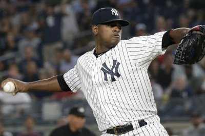 Yankees face Rays looking to bolster wild card lead
