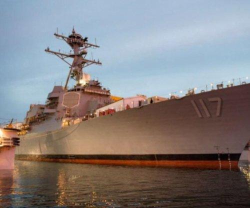 BAE awarded $23.9M for USS Ignatius post-shakedown work