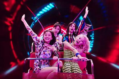 Twice releases new EP, 'Fancy' music video