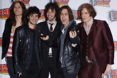 The Strokes to perform New Year's Eve in New York