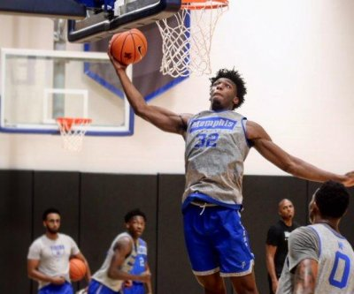NCAA rules potential No. 1 pick James Wiseman ineligible for Memphis