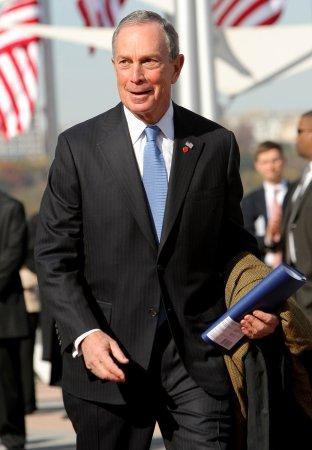 Bloomberg pulls $5 billion from Quadrangle