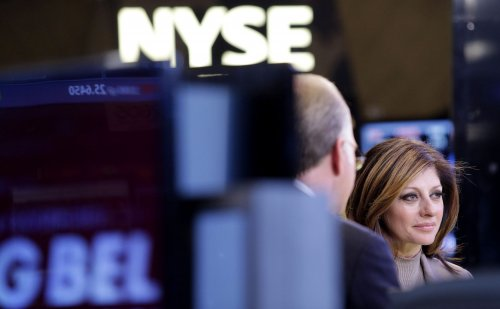Maria Bartiromo to start at Fox Business on Feb. 1