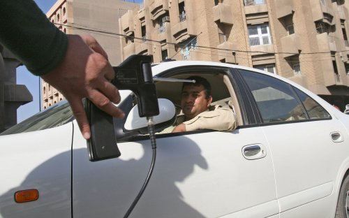 Iraq: The deadly bomb detector fraud