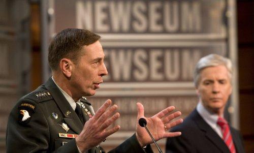 U.S.-Iraq announce security transfer
