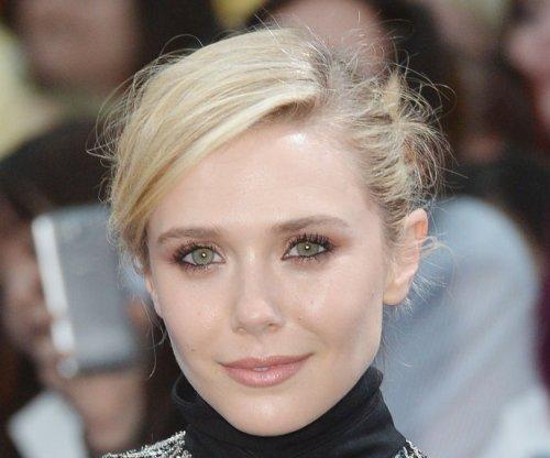 Elizabeth Olsen 'blew' chance to befriend Taylor Swift