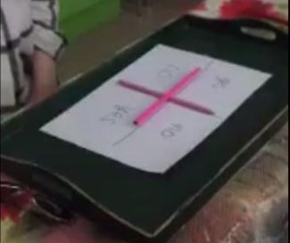 Demon-summoning 'Charlie Charlie Challenge' takes Twitter by storm
