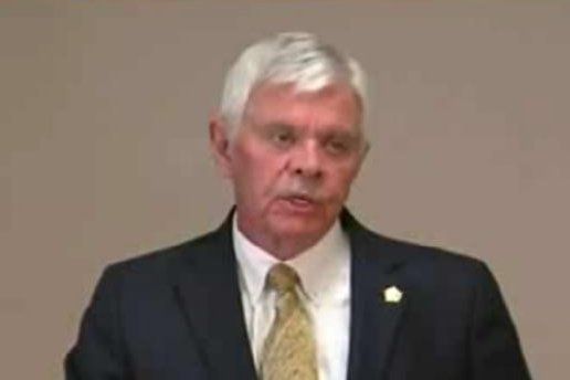 Stanley Glanz resigns over fatal shooting of Eric Harris ...