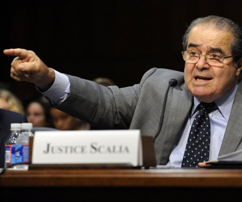 Report: Scalia cause of death to be ruled a heart attack