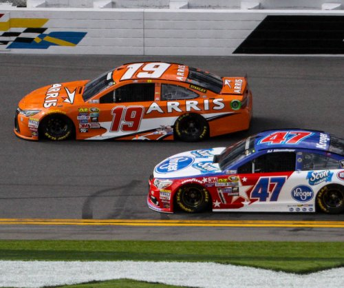 Sonoma race could play a key role in Chase