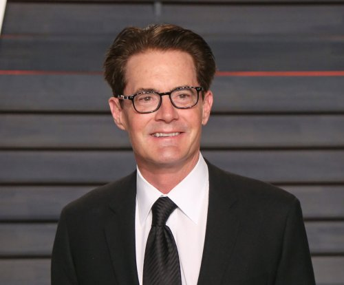 Kyle McLachlan: 'There's a freshness' to 'Twin Peaks' revival