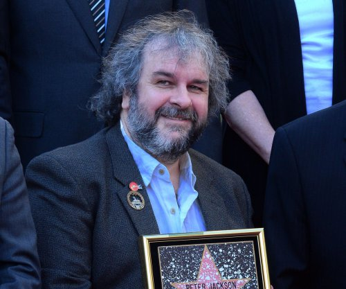 Peter Jackson co-wrote and is producing 'Mortal Engines' movie