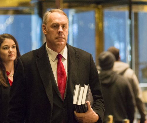 Reports: Trump picks Montana congressman Zinke for interior secretary