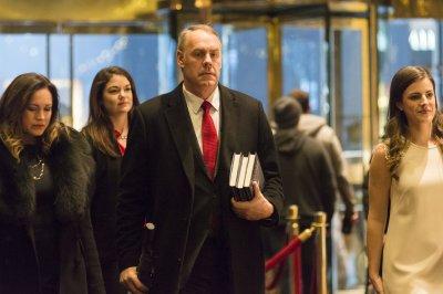 Reports: Trump picks Montana congressman Zinke for interior secretary