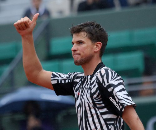 Dominic Thiem powers his way to Rio Open title