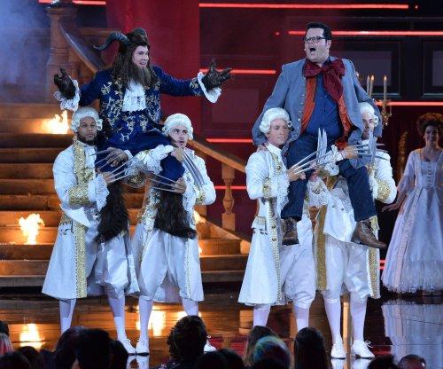 Hailee Steinfeld, Josh Gad help host Adam DeVine open MTV Movie & TV Awards show