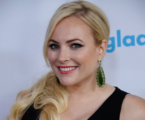 Report: Meghan McCain joins 'The View'