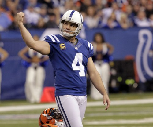 Free-Agent Setup: Indianapolis Colts close to re-signing Adam Vinatieri