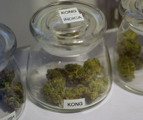 Pennsylvania may become 1st state to OK pot research in med schools