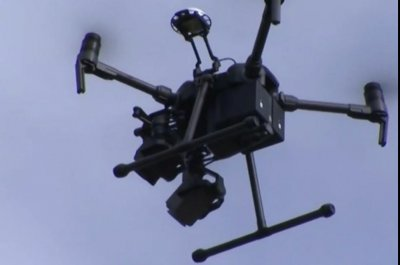 NYPD acquires new fleet of drones for 'response unit'