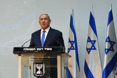 Netanyahu warns Lebanese to stop Hezbollah tunnels into Israel