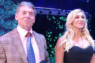 WWE Raw: Charlotte Flair replaces Becky Lynch at WrestleMania