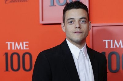 Rami Malek expects to grieve end of 'Mr. Robot'