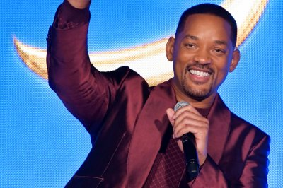 Will Smith to play crime boss Nicky Barnes in Netflix film