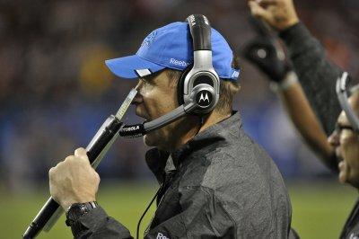 LSU hires longtime NFL offensive coordinator Scott Linehan