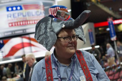 Republican National Convention considering face masks, social distancing