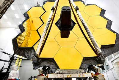 NASA pushes back James Webb telescope launch date by seven months