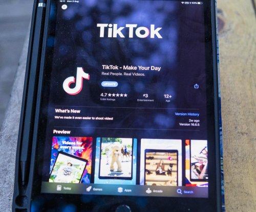 TikTok, Beijing say Trump's ban ignores facts, harms U.S.-China relations