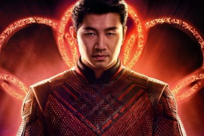 'Shang-Chi and the Legend of the Ten Rings' trailer shows Simu Liu in action