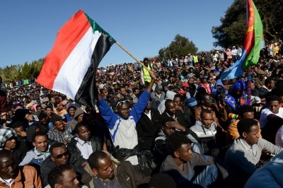 Military coup attempt fails in Sudan, state TV says