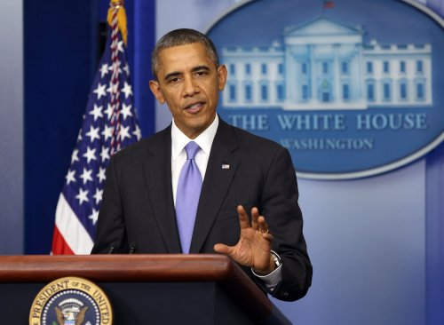 Obama: 'Clouds of crisis and uncertainy have lifted'
