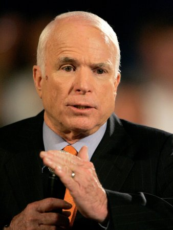 Gallup: Obama 47, McCain 42